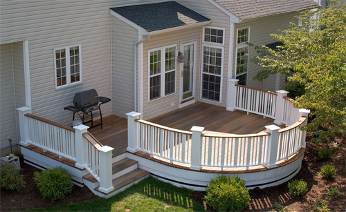 Zimmerman Construction Is Your Premier Deck Builder. We Provide Homeowners  With Exceptional Services And Products, Earning A Solid Reputation For  Being One ...